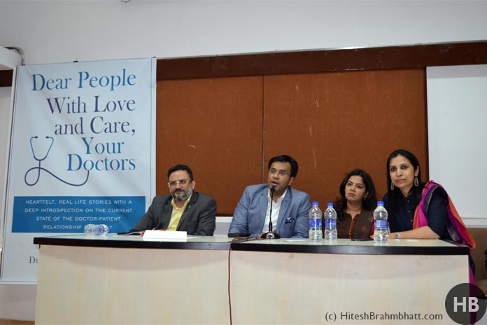 "India's-First-""Patient-Doctor-Manifesto""-Released-In-Mumbai-By-Association-Of-Medical-Consultants"